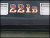 221b narrowboat