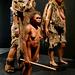 Mesdames Florès, Néanderthal et Sapiens