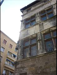 Hôtel de Cabre à Marseille
