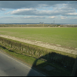 wide Berkshire landscape