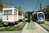 Athens Tram rolling stock