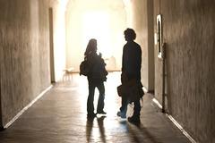 T&K corridor silhouettes