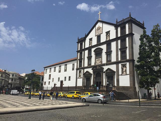Igreja do Colegio (Collegiate Church)