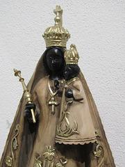Gnadenmutter von Einsiedeln (Schweiz)