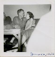 In Love, 1952