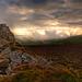 Eifl Mountain, Lleyn Peninsula, North Wales