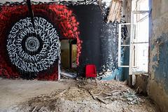 06/50 - Calligraffiti