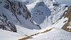 remote skier