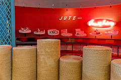 Dundee Jute Museum at Verdant Works