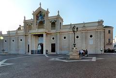 Manfredonia - Cattedrale di Manfredonia
