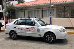 Taxi SJDS