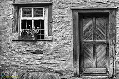 L'ancienne porte vers le passé