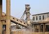 Chinese coal mining