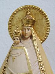 Mariazeller Mutter Gottes (Österreich)