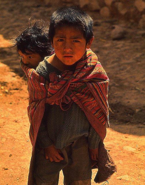 ... Pisac ... (Pérou)