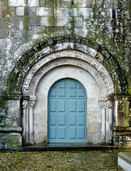 Barcelos - Mosteiro de Vilar de Frades