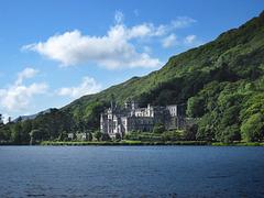 ¤ Kylemore Abbey | Connemara | IRELAND