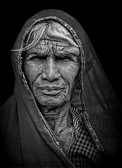 lady farmer