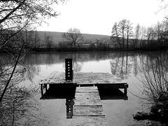 sur les bords de la Marne