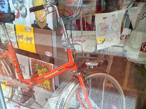 Peugeot NSL40 --- fahrrad 2541