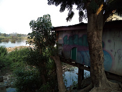Tag du Laos