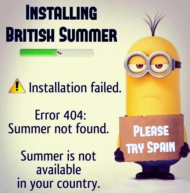 Summer?