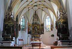 Schlosskirche Blutenburg