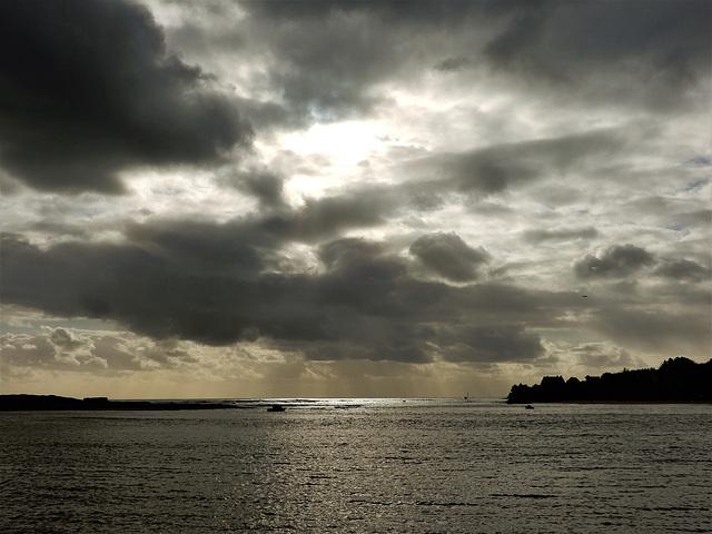 la ou finit la terre.... le Finistère