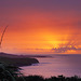 ¤ Sunset Renvyle | Connemara | IRELAND
