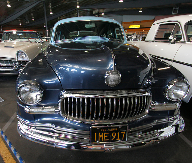 1951 Nash Super Statesman (5025)
