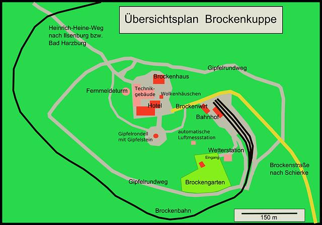 Brockenkuppe