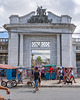 Guantanamo - abandoned market