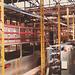 Eastern Coachworks factory at Lowestoft - 9 Apr 1983