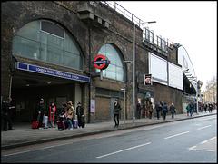 London Bridge Underground