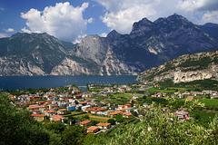 Torbole - Lake Garda