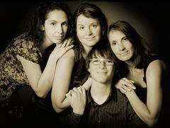 family portrait 2009