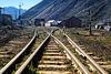 Puente del Inca - Transandine Railway