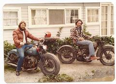 1973 in San Jose, California