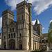 Caen: Abbaye aux Dames