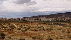 Scenic overlook / Vue ahurissante