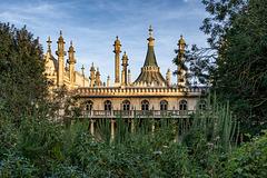 Royal Pavilion at Brighton