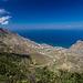 Canary Islands - Tenerife - Anaga Mountains - Mirador Bailadero