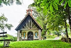 Stielbergkapelle  Oberrot-Hausen