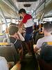 Lisbon 2018 – Busy bus