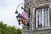 Jacob Wurtele House – Place Jacques-Cartier, Montréal, Québec