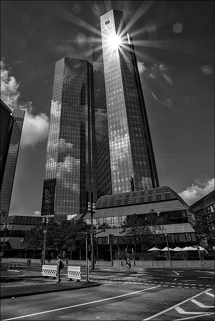 Frankfurt.