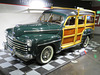 1948 Ford Super DeLuxe Woodie Wagon