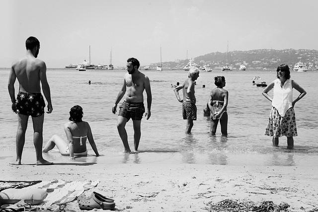 Clare - Antibes