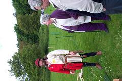 Beeston archer