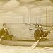 Paddling Their Own Canoe at Olcott Beach